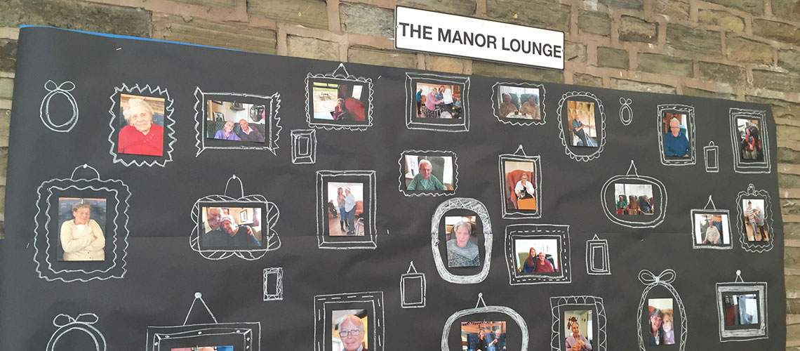 Care Home Activities and Events - Holme Manor Residential